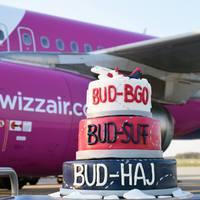 Ismét bővült a Budapestről elérhető Wizz Air célállomások száma