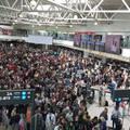 Másfélmilliós utasforgalmat regisztráltak júliusban a budapesti repülőtéren!