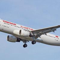 Jövőre menetrend szerinti járatokat indíthat Budapestre a Tunisair!?