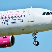 A Wizz Air szurkolói különgépet indít a magyar futballválogatott azerbajdzsáni selejtezőjére