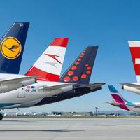 Rekordszámú utas vette igénybe a Lufthansa Csoport járatait Magyarországon!