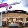 Minden várakozást felülmúl a BARTA-promóció a budapesti repülőtéren!