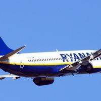 Újabb Ryanair járat Budapestről ezúttal Ukrajnába