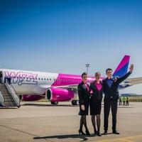 London-Gatwick repülőterén is megjelenik a Wizz Air!
