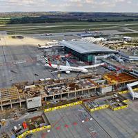 10 év után idén először érhet el rekord nyereséget a Budapest Airport