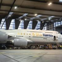Elit klubba lépett a Lufthansa!