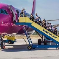 A Wizz Air viheti a támogatott Nis-Budapest járatot?