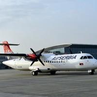 Újra van Air Serbia járat Budapesten!