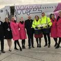Négy új útvonallal és egy újabb géppel ünnepli 3. születésnapját a debreceni Wizz Air bázis