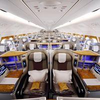 Újgenerációs A380-as és B777-es gépek érkeznek az Emirateshez