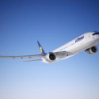 Innovatív Business Class osztály várja majd a Lufthansa utasait!