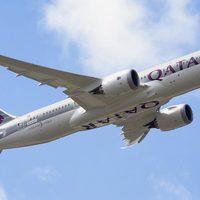 A Qatar Airways is felfüggeszti a budapesti járatát!