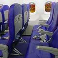 Átlagosan 25%-kal nagyobb lábteret nyújt majd az új GEVEN ESSENZA ülés a Wizz Air járatokon!