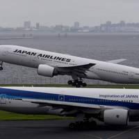 JAL és ANA charter járatok érkeznek nyáron Budapestre!