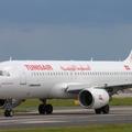 Menetrendszerinti járattal jöhet hamarosan Budapestre a Tunisair
