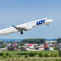 Új útvonalat indít és egy újabb gépet hoz budapesti bázisára a LOT!