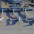 Európa 38. legforgalmasabb repülőtere volt 2018-ban a Budapest Airport