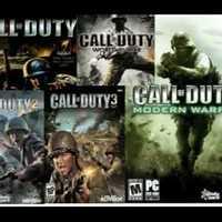 Bug News 5. rész Call of Duty