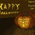 Bug News Halloween 2013