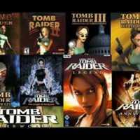 Bug News 7. rész Tomb Raider