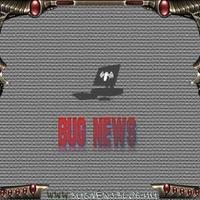Bug News logó 2 :)
