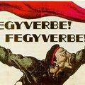 Fel vörösök, proletárok!