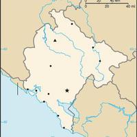 Ötperc külpol: Koszovó