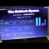 Biometrikus azonosítás gépelés alapján