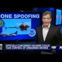 Kamikaze drónok