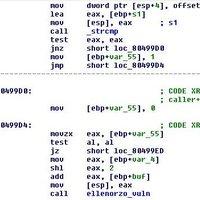 Defcon XX CTF - PP200 és PP300