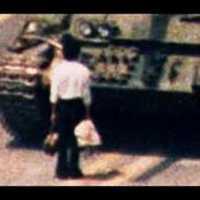 Tienanmen tér - 1989