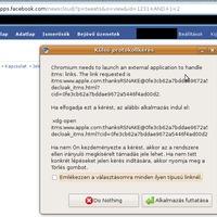 Facebook, a mézesbödön