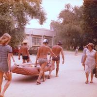 '82 - Szorgos semmittevés