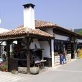 Old House - Stari Kashta - Egy öreg ház a parton
