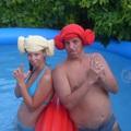 2010 - Egy vizes nap, és élveztük! :)