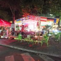 Garden Place - a talpalávaló :)