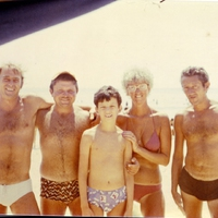 '82 - Hegyen-vízen, napfényben