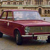 1976 -Haza, hálókocsin