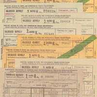 1976 - Vonattal Erdélyen át