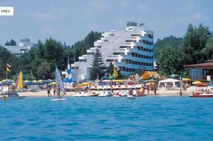 Dorostor Hotel - az igazi időkapszula