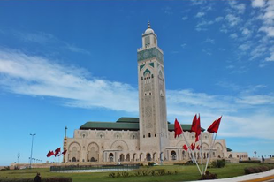 Marokkó 2015. október