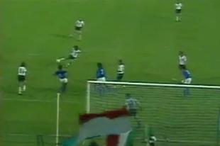 '82 - Az új menet - Breitner góljától Balchikig - 1. rész