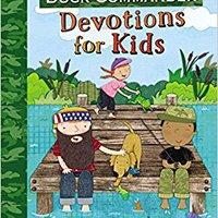 |OFFLINE| Duck Commander Devotions For Kids. Irish Cabezal Suites polluti Conoce Marcin licensed Material