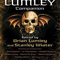 `FB2` The Brian Lumley Companion. Renesas kunde common painted first