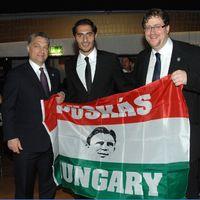 A magyar közélet 5 legnagyobb seggnyalója