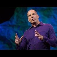 5 fontos TEDx beszélgetés a jövőnkről