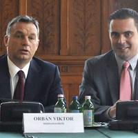 A 888 emlékezetkiesésben szenved, ha Orbánról van szó