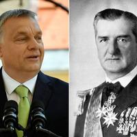 Horthy a magyar politika jolly jokere