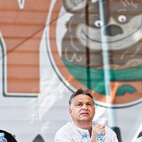 Kiktől merített az Orbán-rezsim?
