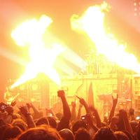 Rammstein koncert MA a Sportarénában!